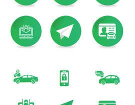 #6 for Design some Icons for website by alberhoh