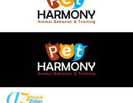 #75 for Logo design for animal training business by AhmedZidan0