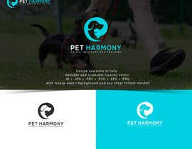 #169 untuk Logo design for animal training business oleh adminlrk