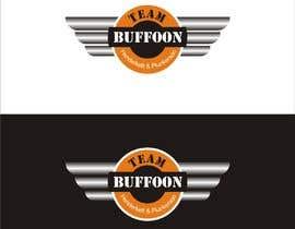 #21 for Team Buffoon logo by gordanrad