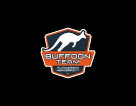 #12 for Team Buffoon logo by taquitocreativo