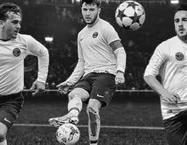 nº 41 pour EASY & SIMPLE:  one football image / banner / poster par ashleymead123