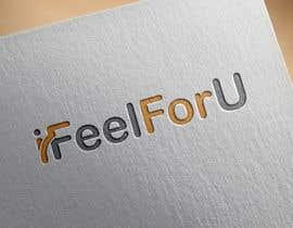 #235 untuk Design a Logo for website iFeelForU.com oleh anisuddin195751