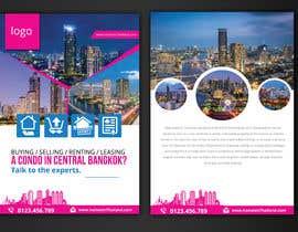 #29 for Design a Flyer by ssandaruwan84