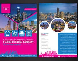 #30 for Design a Flyer by ssandaruwan84