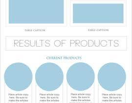 Karthikapl86 tarafından Modern Email Marketing Template Design için no 4