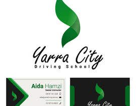 #15 for Make me a Logo and business card for Driving School in Melbourne Australia by ahmedelshirbeny