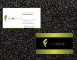 Inamshahz tarafından Design some Stationery including business cards, letterhead, email sign off, için no 17