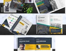nº 6 pour I need some Graphic Design par zjanaka