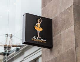 #106 for Balletic by ShahbazKhan07