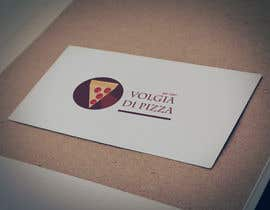 #95 for LOGO PIZZERIA TAKE AWAY by mmo56ed119357588
