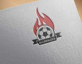#25 for Build me a Football(Soccer) club logo by jahedul31