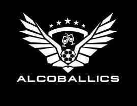 Nro 38 kilpailuun Build me a Football(Soccer) club logo käyttäjältä deepanim