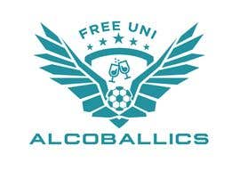 Nro 49 kilpailuun Build me a Football(Soccer) club logo käyttäjältä deepanim
