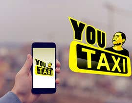 #44 for Design a Logo for taxi application by noelcortes
