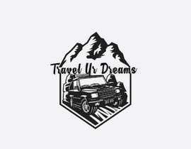 #30 for Travel Ur Dreams Logo by yku5952b9484c125