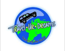 #32 for Travel Ur Dreams Logo by piter25