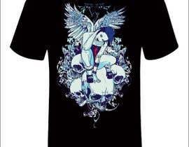 #67 para Design a T-Shirt for bFOREAL por naveedkhanktk