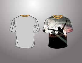 #69 para Design a T-Shirt for bFOREAL por shrabani07