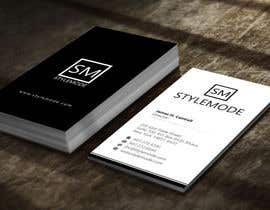 #15 untuk Stationery Design for STYLEMODE, a online clothing and accessories retailer oleh Brandwar