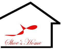 #98 para Create name and logotype for a brand shoe store - Crear nombre y logo para una tienda de zapatillas de marca de joselias2