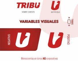 #63 para Create name and logotype for a brand shoe store - Crear nombre y logo para una tienda de zapatillas de marca de DiegoAmayaM