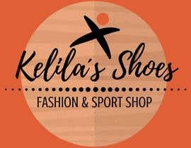 #97 para Create name and logotype for a brand shoe store - Crear nombre y logo para una tienda de zapatillas de marca de tritziugueto