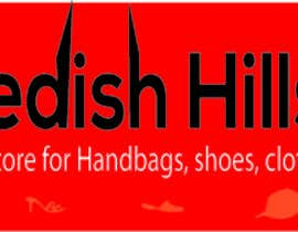 #1 for A logo for Redish Hills retail store. by sayonsumon12