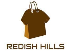 #4 for A logo for Redish Hills retail store. by Elmir31
