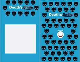 #36 for Death's Smile Book Cover Wrap by bahaferchichi