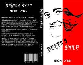 #35 for Death's Smile Book Cover Wrap by biplabnayan