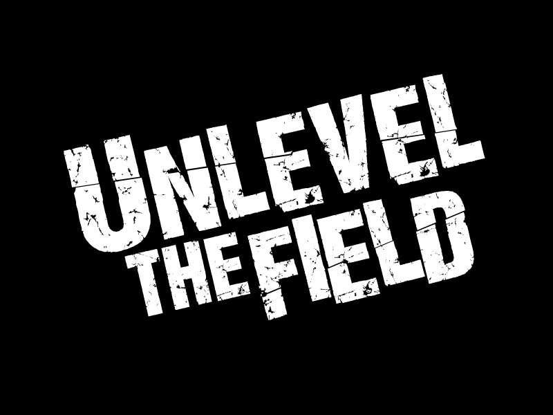 Inscrição nº 313 do Concurso para UNLEVEL THE FIELD - Re-Do Graphic for Sports Company