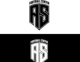 Nro 101 kilpailuun Football school/ club logo käyttäjältä Plastmass