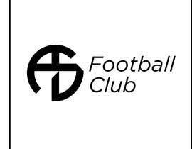 Nro 72 kilpailuun Football school/ club logo käyttäjältä Jol3
