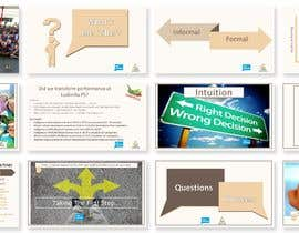 #17 for 2 New PowerPoint Template - Redesign by dgaprindashvili