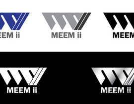 Alluvion tarafından Design a Logo for ( M ii ) Company için no 102