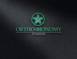 #40 for Design a Logo for a ortho-bionomy studio by asik01711