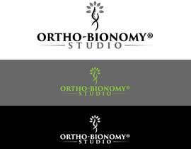 #57 for Design a Logo for a ortho-bionomy studio by razzak2987