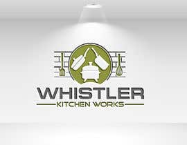 #80 for Logo for a retail store - Kitchen works by samsabina8