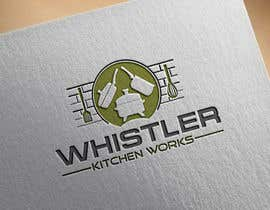 #81 for Logo for a retail store - Kitchen works by samsabina8