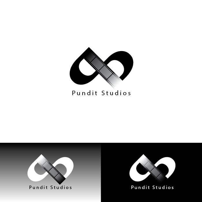 Proposition n°352 du concours Design a Logo for Pundit Studios