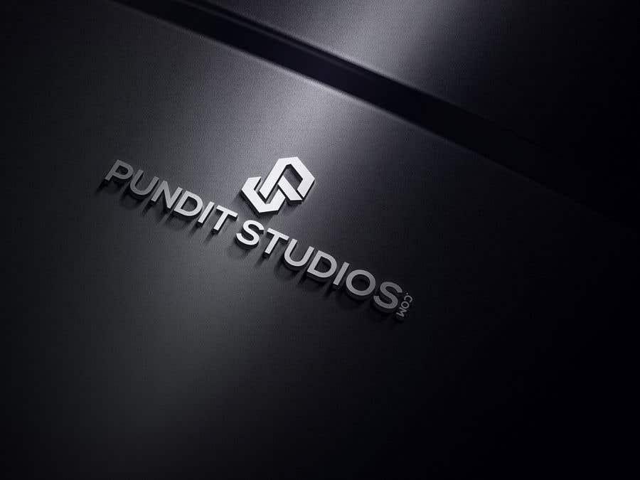Proposition n°221 du concours Design a Logo for Pundit Studios