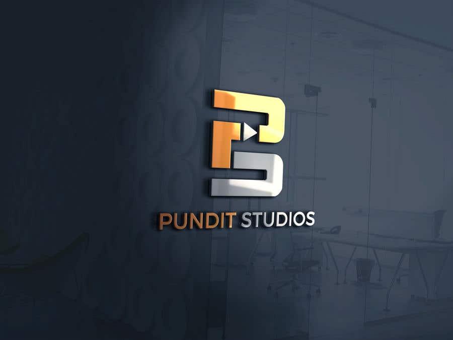 Proposition n°286 du concours Design a Logo for Pundit Studios