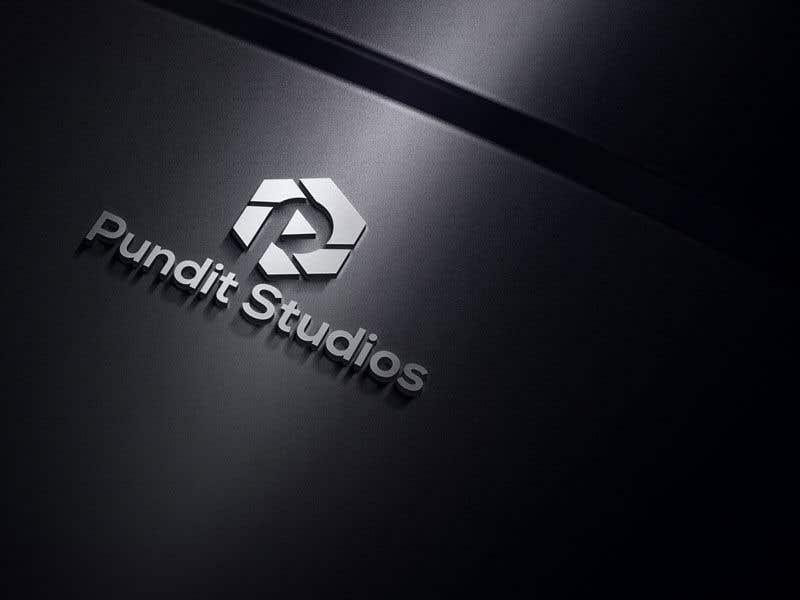 Proposition n°191 du concours Design a Logo for Pundit Studios