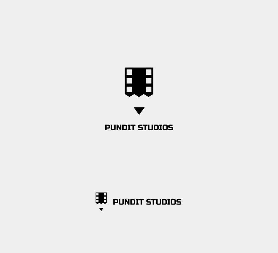 Proposition n°273 du concours Design a Logo for Pundit Studios