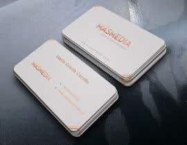 #408 for Business Card Design by khantanvir03