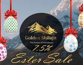 #1 for Easter Banner Desgin by priyapatel389