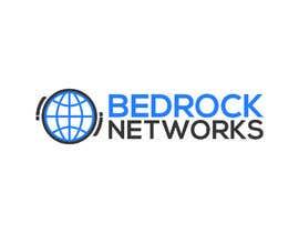 #41 for BedrockNetworks.com Logo Needed by Ubi1234