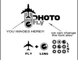 #58 for Logo design - photo fly by Najak