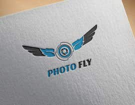 #64 for Logo design - photo fly by ShorifAhmed909